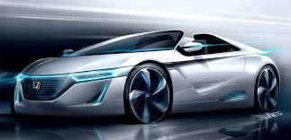 honda car batteries honda to reveal battery sports car in thedetroitbureau com
