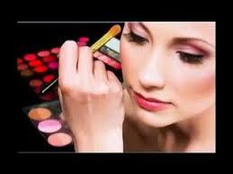 tutorial make up natural untuk kulit coklat my natural powder highlight contour routine makeup tutorial