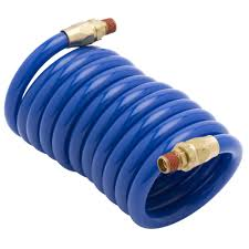 T U0026s 013539 45 9 U0027 Coiled Hose For Pet Grooming Faucet