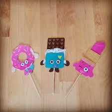 shopkins cupcake toppers using cricut craft room scrapbook com
