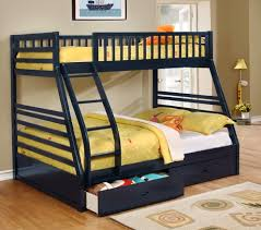Bunk Beds  Queen Bunk Beds For Adults Full Over Full Bunk Beds - Queen size bunk beds ikea