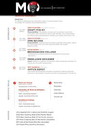 Worlds Best Resume by Art Director Resume Tips Contegri Com