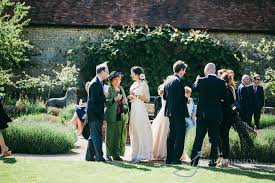 the walled garden cowdray midhurst wedding photographers
