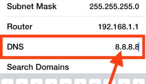 Dns Lookup How A Domain by How To Change Dns Server Settings In Mac Os X