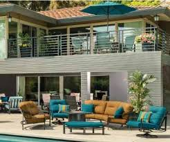 Christy Ski And Patio Outdoor Furniture Christy Sports Patio Furniture