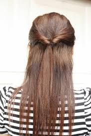Frisuren Lange Haare Schnell by Haare Flechten Schnell Und Einfach