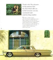 Will Pontiac Ever Return Curbside Classic 1962 Pontiac Star Chief U2013 Does This Color Make