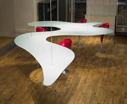Cool Kitchen Table Designs Web Image Gallery Cool Dining Room - Cool kitchen tables