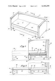 patent us4166299 extendable bed mechanism google patents