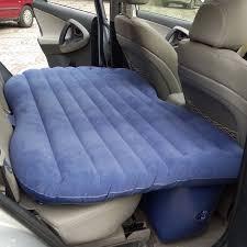 Air Bed Pump Walmart New Waterproof Car Mobile Cushion Seat Sleep Rest Airbed Mattress