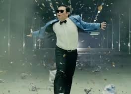 Gangnam Style Meme - psy s gangnam style finally broke youtube pcworld