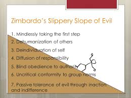 Blind Obedience To Authority Social Psychology How Are Our Actions Thoughts And Feelings