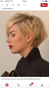 138 best hairy types images on pinterest hairstyle short hair