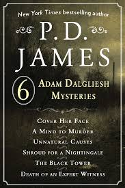 by p d p d s adam dalgliesh mysteries ebook by p d