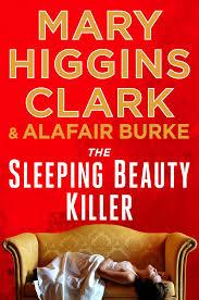 sleeping beauty killer book mary higgins clark alafair
