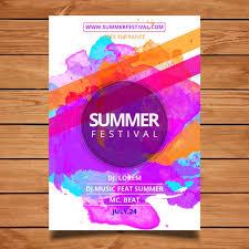 plakat design pin johanna claussen auf ideen festivals
