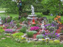 alluring landscape fountains ideas for garden miraculous outdoor