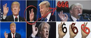 illuminati gestures s 666 sign symbolism not white power symbol the