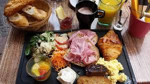 atelier cuisine strasbourg brunch completo sia dolce che salato picture of l atelier de