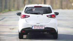mazda 2 2015 mazda2 review autoevolution