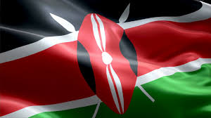 Images Kenya Flag Country Flag Kenya Motion Background Videoblocks