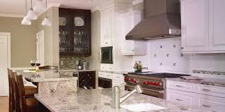 kitchen stylish kitchen cabinet design with red kitchen cabinets
