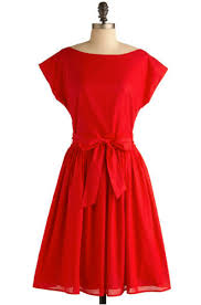 the best red dress boutique store is open