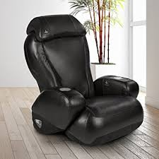 amazon com ijoy 2580 premium robotic massage chair cup holder