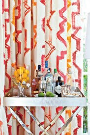 decorating sunrooms punch up your palette southern living