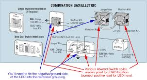 i am replacing my atwood gc6aa 9e water heater with a gc6aa 10e
