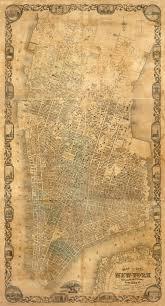 File Map Of New York File Matthew Dripps Map Of New York 1852 001 Jpg Wikimedia