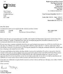 case study improving a paper form for the open university