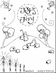 impressive kids christmas caroling coloring pages advent