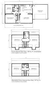 Cape Cod Modular Home Floor Plans Comfort Homes