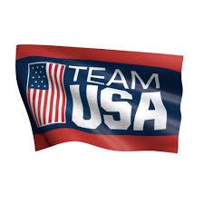 Olimpics Flag Team Usa Olympic Flag Flags International