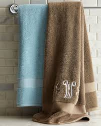 Ralph Lauren Bathroom Accessories by Ralph Lauren Home Wescott Towels