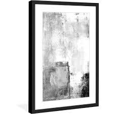framing collected together white frame black loversiq