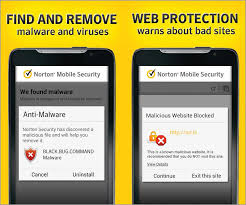 android protection free 1 year norton mobile security antivirus protection for