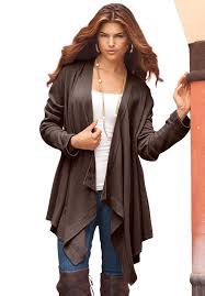 Plaid Cardigan Womens Get 20 Plus Size Sweaters Ideas On Pinterest Without Signing Up