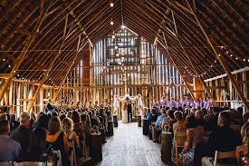 small wedding venues in michigan contact shanahan s barn charlevoix michigan