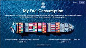 web bureau bureau veritas launches my fuel consumption cloud based web app f