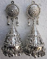 artificial earrings artificial earrings at rs 250 pair s artificial earring id