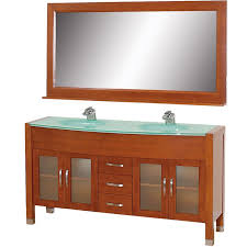 Cherry Bathroom Storage Cabinet by 98 Best Cherry Wood Vanities Images On Pinterest Bath Vanities