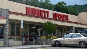 hibbett sports sporting goods 83 forest gate dr pisgah forest