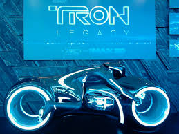 Tron Halloween Costume Light Up by Big Shiny Robot D23 Rundown Toy Story Tron Muppets U0026amp The Rest