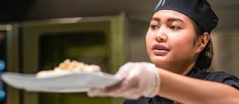 Catering Job Description For Resume by Jobs Ubc Food Services
