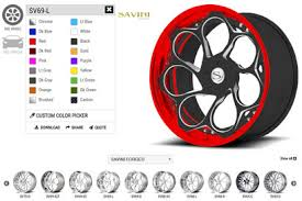 savini wheels the gold standard of the wheel industry