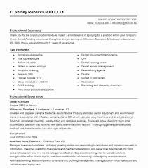resume exles for dental assistants dental assistant resume exle east coast endodontics