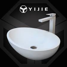 made in china bathroom wash basin accessories table top wash basin