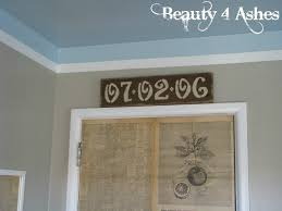 Beauty 4 Ashes Crown Molding Decorative Trim and Duct Tape